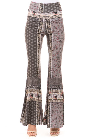TALLULAH PANTS (Grey)- VP2276