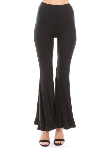 BEYONCE PANTS (Black)- VP2402