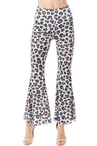 SAVANNAH PANTS (BLACK/WHITE)- VP2489