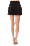 Valentina Skirt (BLACK)-VS9785