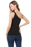 ROXY CAMI (BLACK)- VT2578