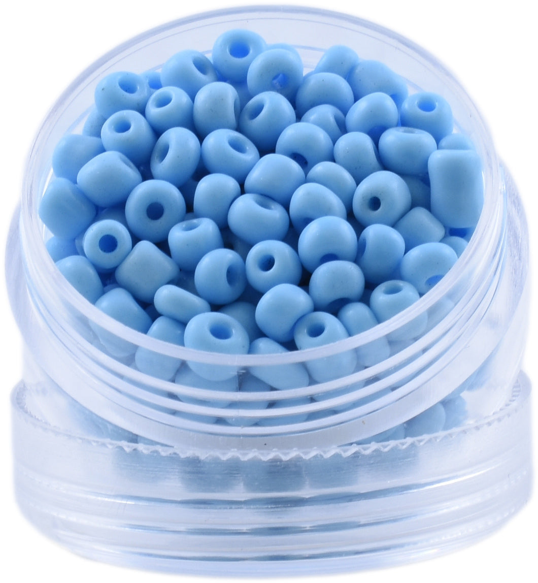 Bead Round - Color: Cerulean Moon