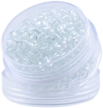 Bead Round - Color: Crystal Water