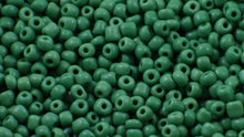 Bead Round - Color: Wild Ivy
