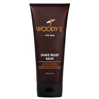 Woody's Shave Relief Balm 177ml