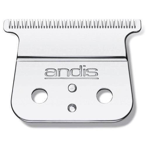 Andis GTX Hair Trimmer T-Outliner Deep Tooth Replacement Blade Set 04850 GTO