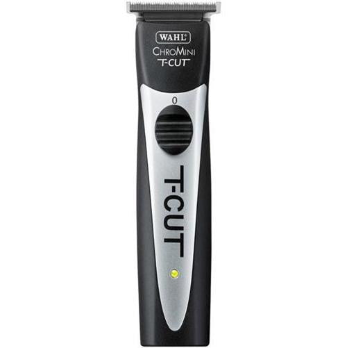 Wahl Artist Series ChroMini T-Cut Pro Rechargeable T-Liner Hair Trimmer 8549