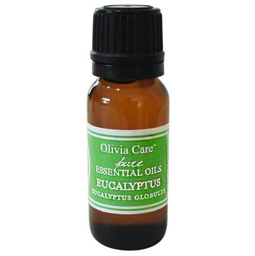 Olivia Care Eucalyptus 100% Premium Pure Natural Essential Oil 15ml
