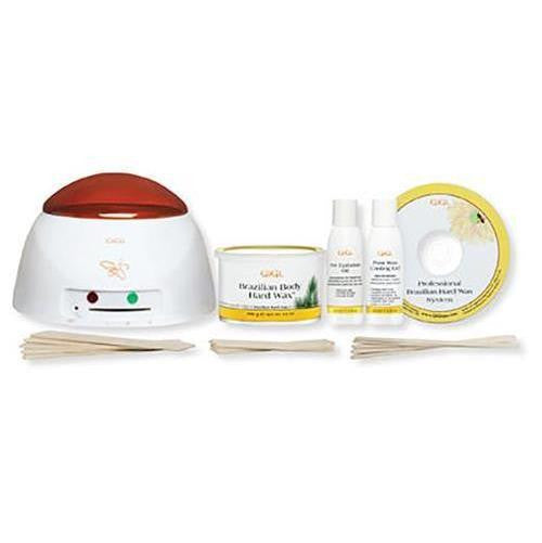 GiGi Brazilian Waxing Kit 0954