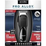 Andis Pro Alloy Adjustable Blade Clipper 69100