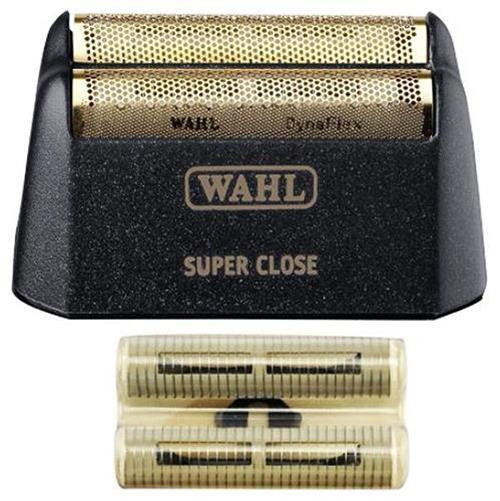 Wahl 5 Star Finale Shaver Replacement Foil & Cutter Bar Assembly 7043
