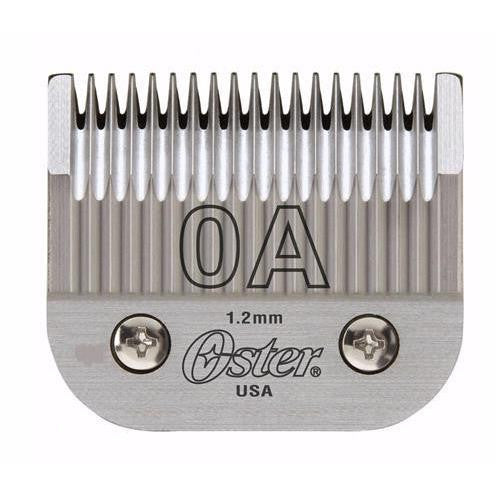 Oster Replacement Clipper Blade Size 0A Item# 76918-056