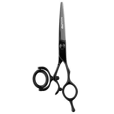 "Babyliss Pro 5.75"" Nano Titanium Hair Cutting Shears Japanese Steel Scissors"