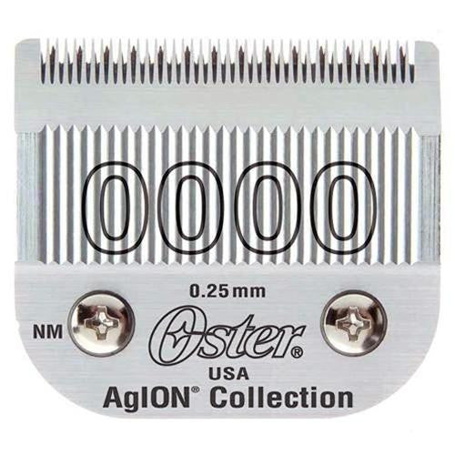 Oster Replacement Clipper Blade Size 0000 - OS 76918-016