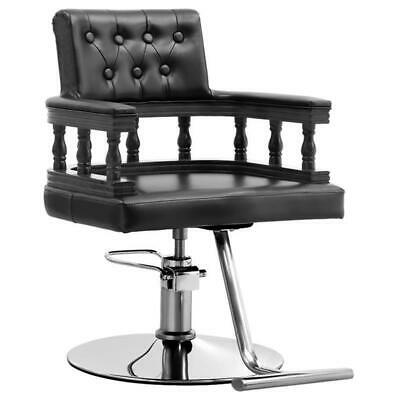 Professional Hydraulic Styling Chair Barber Salon Beauty Equipment Black 2242B