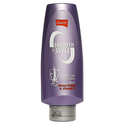 Lolane Smooth & Style Leave-On Hair Lotion