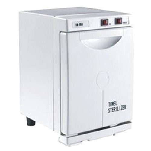 Professional UV Mini Towel Warmer Sterilizer Hot Cabinet JY501