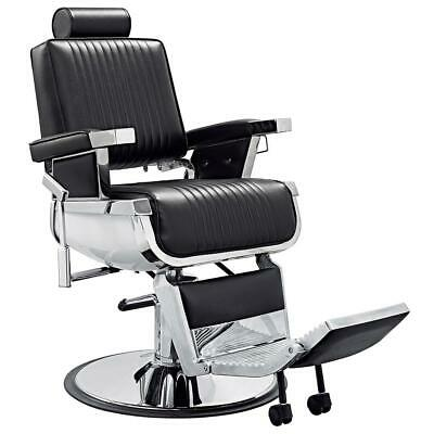 Professional High Quality Hydraulic Reclining Premium Barber Chair CW22