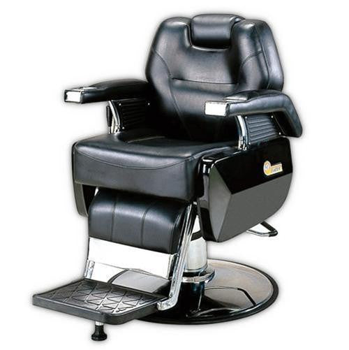 Professional Top Quality Hydraulic Reclining Barber Chair SH31802B
