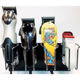 Wahl Kayline Universal Quad Clipper / Trimmer Holder Organizer