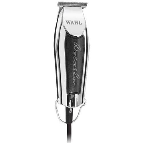 Wahl Detailer 8290 Black Professional Hair Trimmer