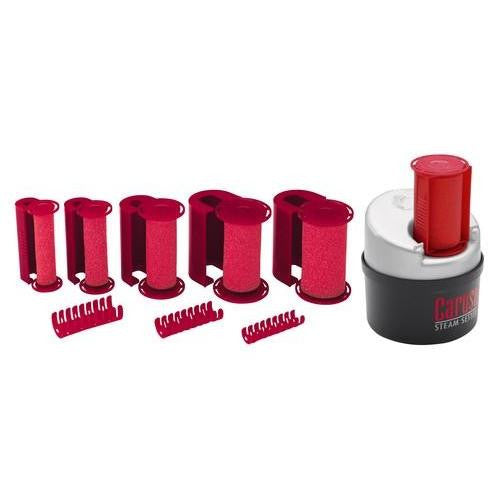 Caruso ProTraveler 14 Molecular Steam Hairsetter Hair Rollers C97956