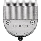 Andis Professional Supra Li 5 Cordless Adjustable Blade Hair Clipper 73500 LCL-2