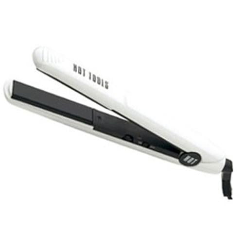 "Hot Tools Professional 1"" Inch Nano Ceramic Salon Flat Hair Iron HTBW11"