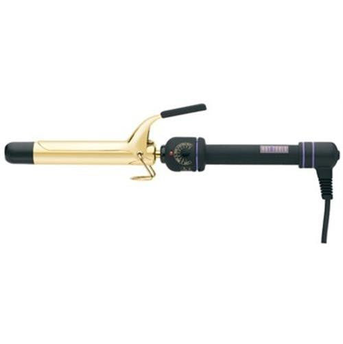 "Hot Tools Pro Curling Iron 1"" Inch Model 1181 Spring"