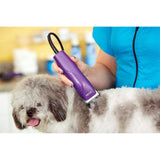 Andis EasyClip Pro-Animal Detachable Blade Dog Pet Hair Clipper 21420