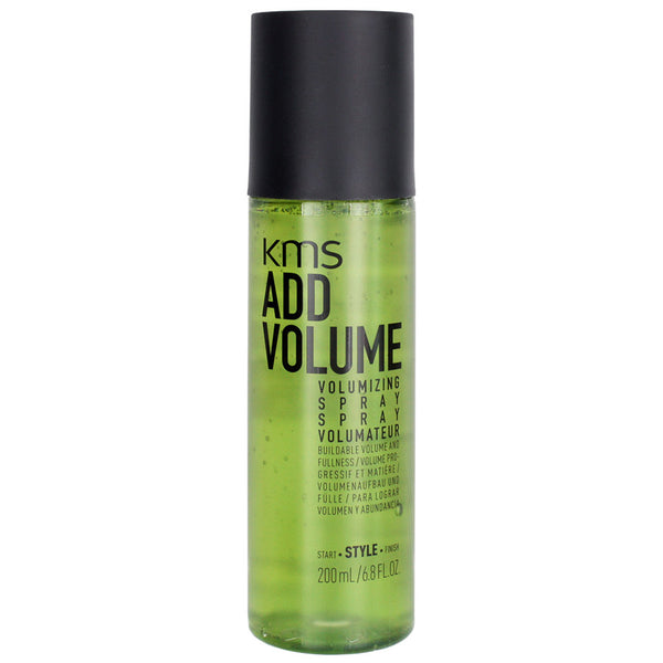 KMS Add Volume Volumizing Spray Style 6.8 fl oz