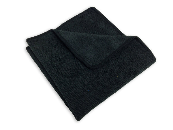 12 Pack Large Microfiber Cleaning Cloths Hair Drying Towels
