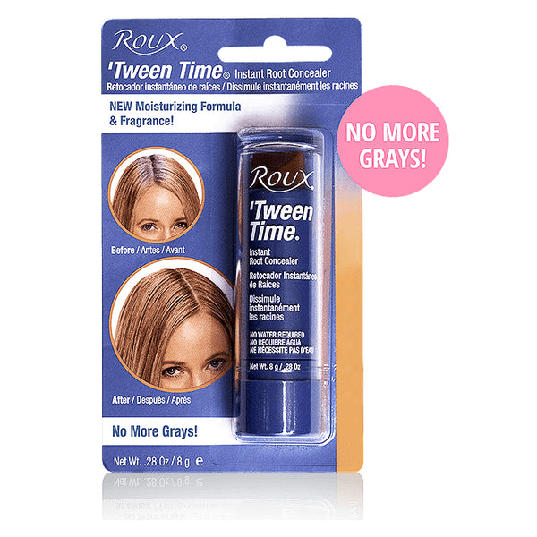 Roux Tween Time Instant Haircolor Touch-Up Stick Color Crayon