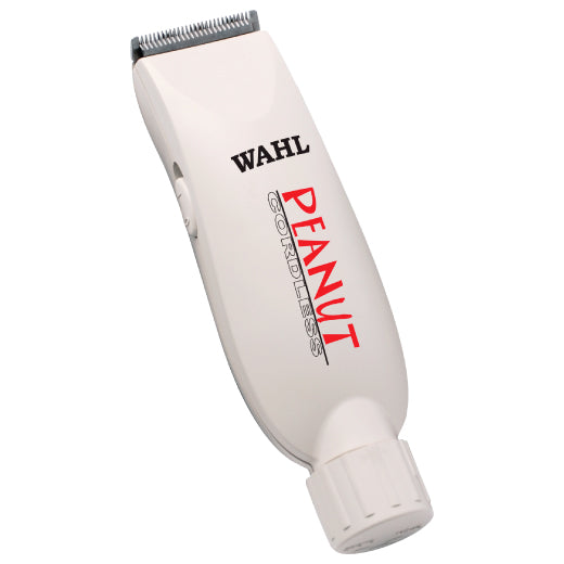 Wahl Peanut Cordless Clipper And Trimmer Model 8663
