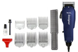 Wahl Designer Metallic Blue Limited Edition Professional Clipper Model 8355-3501