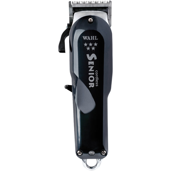 Wahl Professional 5-Star Cord / Cordless Senior Clipper 8504 Limited Edition