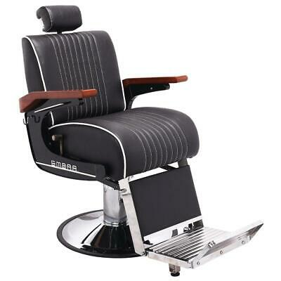 Professional High Quality Hydraulic Reclining Premium Barber Chair CW122