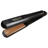 Hairart H3000 Ceramic Ionic Tourmaline Staightening & Curling Iron 1-3/8""