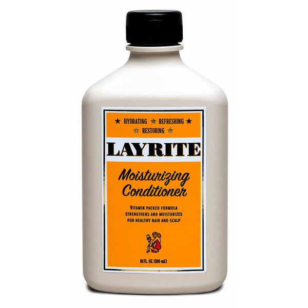 Layrite Moisturizing Conditioner 10 fl oz