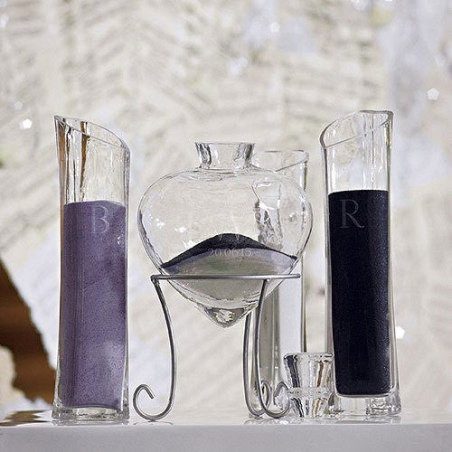 Ceremony Vase Set