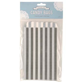 Candy Cart Sweet Bags