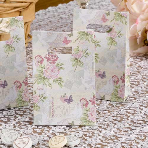 Small Favour Bags