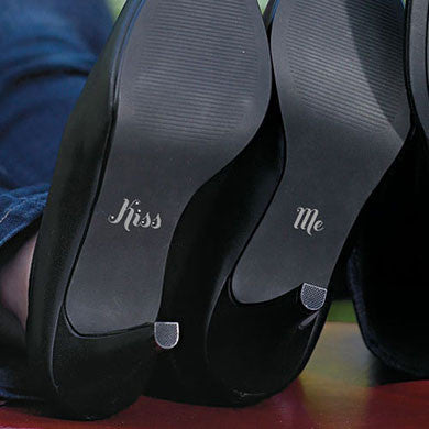 'Kiss Me' Decal