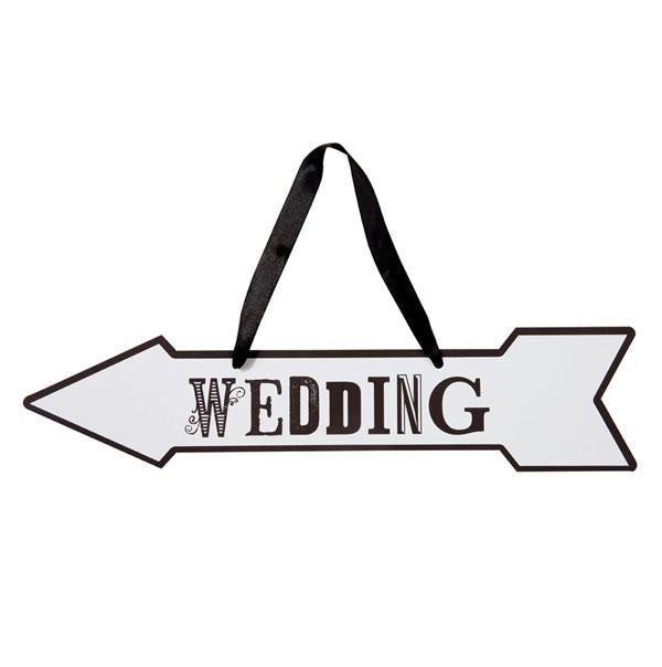 Wedding Signs (6 Pack)