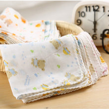 Baby Towel 10pc Set