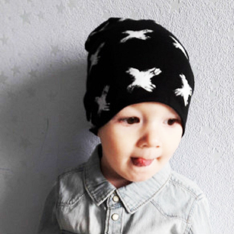 Urban Hipster Baby Hat