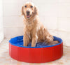 Playsafe Folding Doggy Paddling Pool