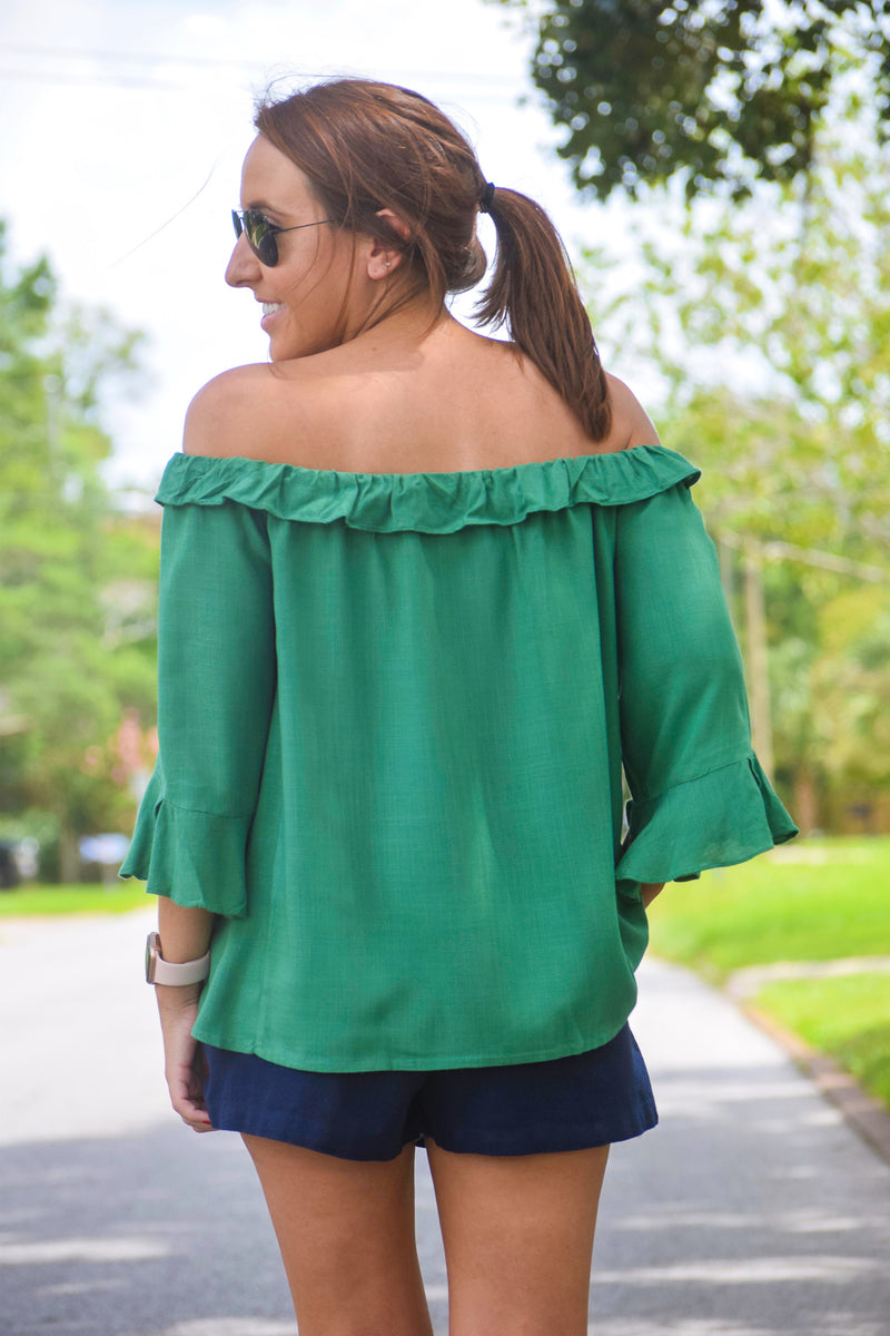 ST. AUGUSTINE TOP