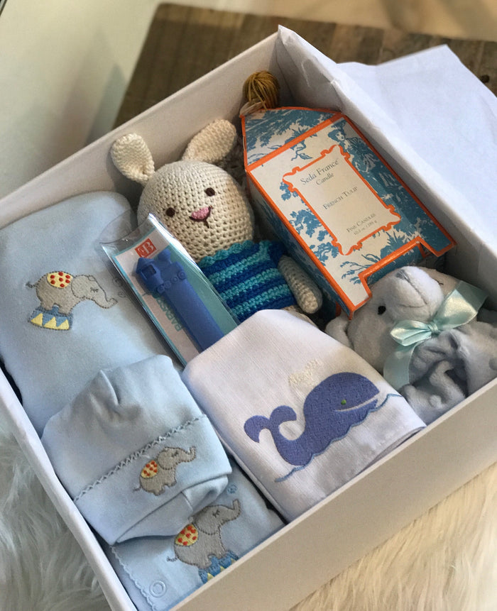 Baby Blues Bundle