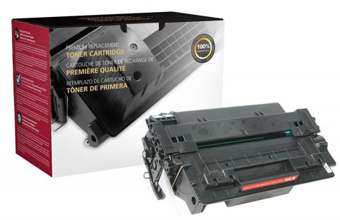 Clover Technologies Group, LLC Compatible MICR Toner Cartridge for HP Q6511A (HP 11A), TROY 02-81133-001